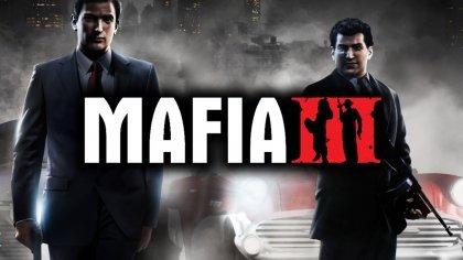 Состоялся официальный анонс Mafia 3