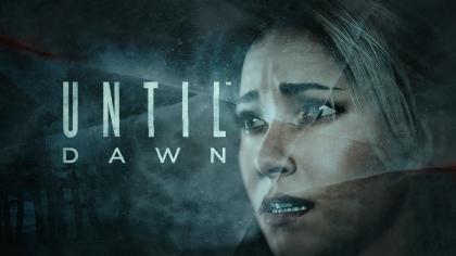 Опубликованы 9 минут игрового процесса Until Dawn