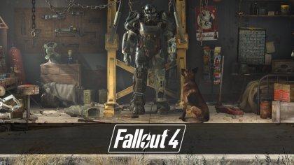 Новые подробности Fallout 4 прямиком с Quakecon 2015