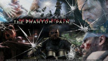 За покупку видеокарты GeForce 900-й серии дают в подарок Metal Gear Solid 5: The Phantom Pain