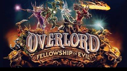 Демонстрация «Миньонов» в новом трейлере  игры Overlord: Fellowship of Evil