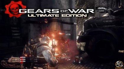 Gears of War: Ultimate Edition до PC пользователей доберётся немного позже