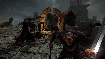 Стали известны новые детали боевой системы в Warhammer: End Times