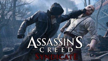 Был «слит» видеоролик по Assassin's Creed: Syndicate, который показывает новые возможности