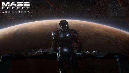 Неуместная песня в трейлере Mass Effect: Andromeda была подобрана специально