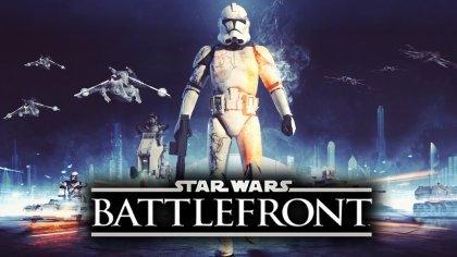 Star Wars: Battlefront не будет похожа на серию Battlefield