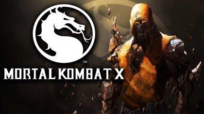 Вышел трейлер посвящённый «Тремору» из Mortal Kombat X