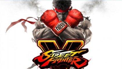 В Street Fighter 5 появился новый герой
