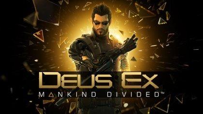 В Deus Ex: Mankind Divided не будет мультиплеера