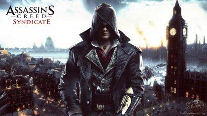 Появилось часовое прохождение и первые проблемы в Assassin's Creed: Syndicate