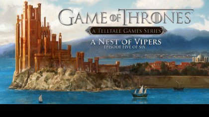 Известна дата выхода 5-го эпизода Game of Thrones׃ A Telltale Games