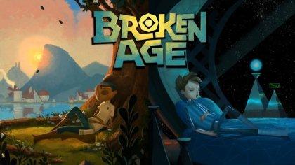 В Broken Age появилась русская озвучка