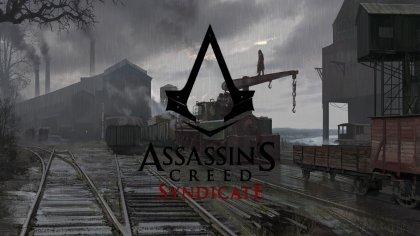 Опубликована короткометражная история для Assassin's Creed: Syndicate