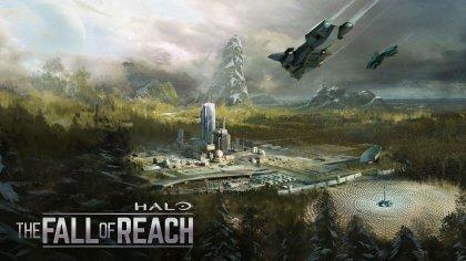 В коллекционное издания Halo 5: Guardians войдёт мультфильм