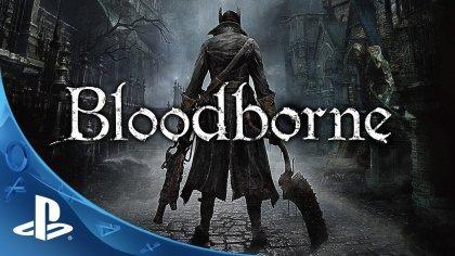 В следующий понедельник для Bloodborne выходит «Патч 1.05»