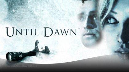 Стали известны первые детали возможного мультиплеера в Until Dawn
