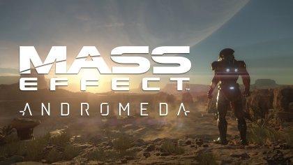 Команда из BioWare готовит эпическую концовку для Mass Effect: Andromeda