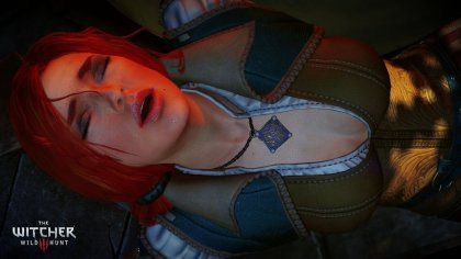 Новые подробности DLC для Трисс Меригольд из The Witcher 3: Wild Hunt