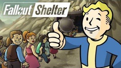 Fallout Shelter для Android выйдет в этом августе