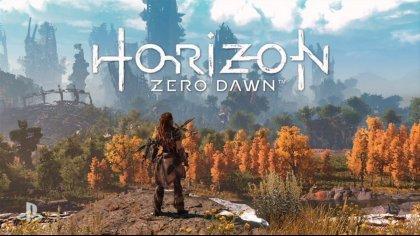 Разработчик Horizon: Zero Dawn разобрал для всех трейлер игры