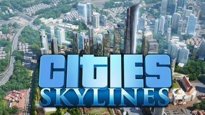 Уже скоро Cities: Skylines получит большое обновление