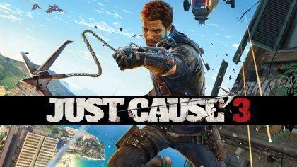 В Just Cause 3 модификации станут доступны и для консолей