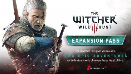 Новое дополнение для The Witcher 3: Wild Hunt принесло лишь один квест