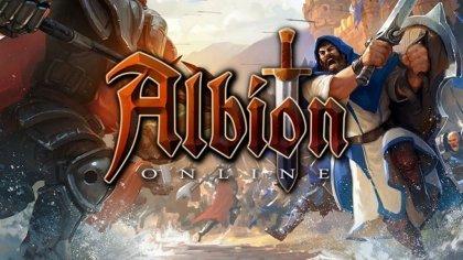 В Albion Online стартовало альфа-тестирование