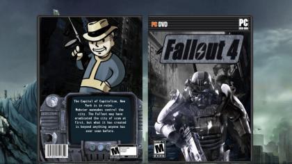 Студия Bethesda Game сообщила, что мультиплеера в Fallout 4 не будет