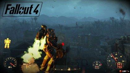 Разработка Fallout 4 практически окончена