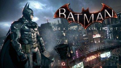 Выход PC-версии Batman: Arkham Knight перенесён на осень