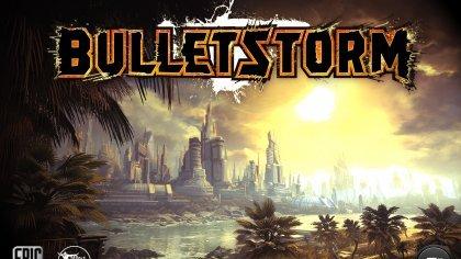 Студия People Can Fly выкупила права на игру Bulletstorm