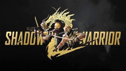 Опубликовали 15 минут игрового процесса Shadow Warrior 2
