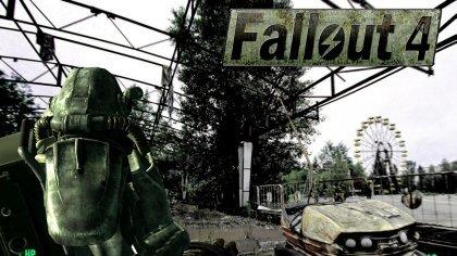 При разработке Fallout 4 компания Bethesda равняется на GTA V