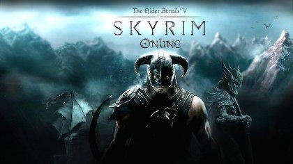 The Elder Scrolls V: Skyrim имеет теперь кооперативный и многопользовательский режим