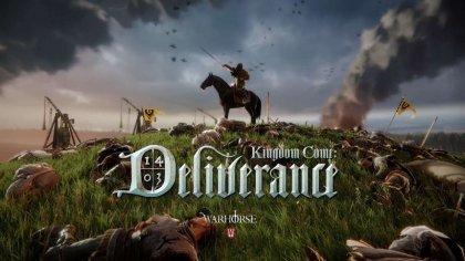Опубликован новый эпический трейлер Kingdom Come: Deliverance