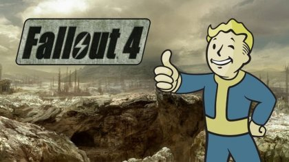 Графику Fallout 4 променяли на геймплей