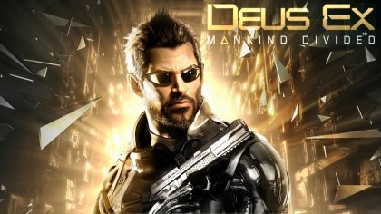 В Deus Ex: Mankind Divided были показаны передовые технологии графики