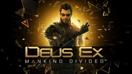 Появился новый 25-й видеоролик игрового процесса Deus Ex: Mankind Divided