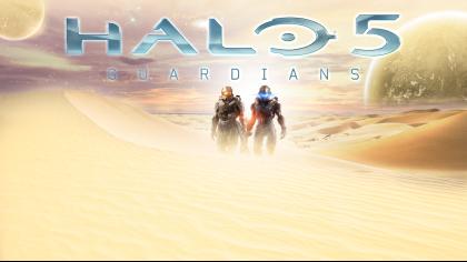 Представлен геймплей мультиплеера игры Halo 5: Guardians