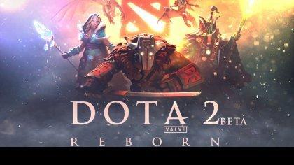 Компания Valve рассказала, что такое «Кастомные Игры» в Dota 2 Reborn