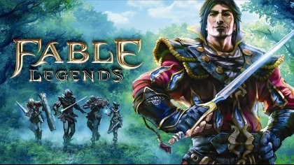 На выставке Е3 2015 компания Microsoft представила игру Fable Legends