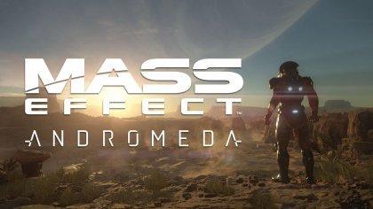 На Е3 официально анонсировали игру «Mass Effect: Andromeda»
