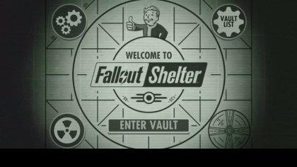 Компания Bethesda Softworks анонсировала игру «Fallout Shelter»