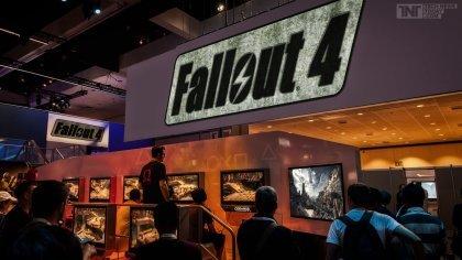 На Е3 2015 поведали много новых деталей игры Fallout 4