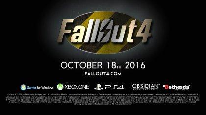 Глава компании Bethesda не волнуется за графику Fallout 4