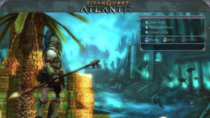 Старенький Titan Quest обзаведётся фанатским дополнением