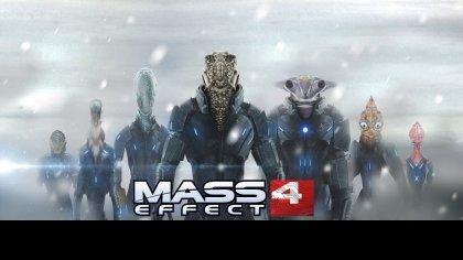 Компания BioWare не собирается говорить о том, будет ли Mass Effect 4 на Е3 2015