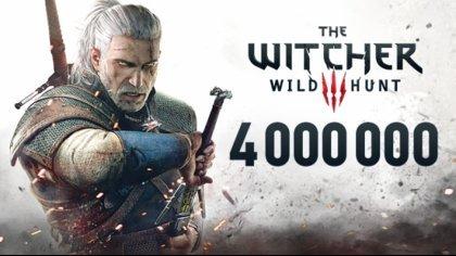 Разработчики The Witcher 3: Wild Hunt подсчитали общее проведённое время в игре