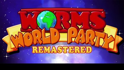 Переиздание легендарной игры Worms World Party